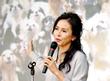 杉本彩さん、ペット展示販売に疑問