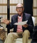 脱走米兵、京都で講演