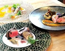 ニトヲエルの肉料理