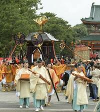 10月の時代祭行列を中止、京都