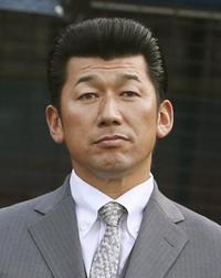DeNA三浦、田代氏がコーチに