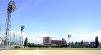 4グラウンド利用激減 12年で3分の1 市、再編の意向 ソフトボール 競技人口縮小