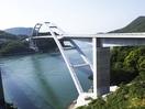 熊本・天城橋に日本ピーエスの技