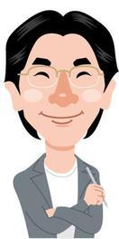 片岡義博のプロフィル
