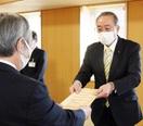 坂井市国保税率据え置きを答申 新年度、運営協議会