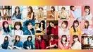 【オリコン上半期】乃木坂46が自身初のアルバムN…