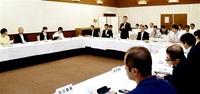 23年新幹線、25年万博見据え 観光素材デジタル化を 県新戦略初会合 具体性求める