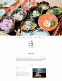 海外向けサイトで福井の魅力発信