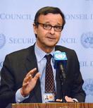 シリア調査暫定延長も否決