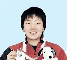 山口茜選手