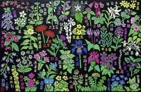 【ピックアップ】●江崎満―木版画と土の仕事 7~15日、越前市芝原3丁目のゲッコウカフェ。