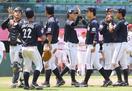台北ユニバ、野球日本は初戦大勝