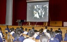 鯖江の産業視聴し「体験」 JK課取材動画、中学…
