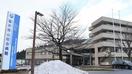 ワクチン先行接種、福井県は勝山病院