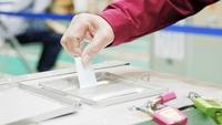 あわら市長選挙2022年1月23日に投開票 現職佐々木康男氏、新人森之嗣氏が出馬表明