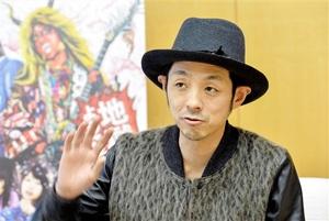 宮藤官九郎さんが新型コロナ感染 発熱の症状、人気脚本家 | 社会,医療 ...
