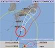 台風21号接近でJR特急など運休