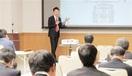 M&Aで成長戦略を 福井で研究会 経営者ら手法…