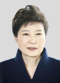 韓国、朴前大統領が大幅減刑に