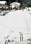 知事、JR西日本の雪対応に苦言