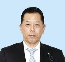 藤本武士氏