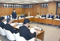 敦賀 リラ・ポート百条委 市の認識、対応追及へ