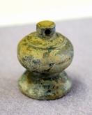 室町時代の分銅、坂井市で発見