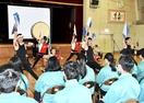 台湾の高校生、福井農林高生と交流