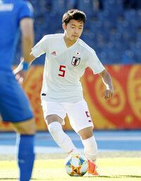 菅原、成長期して海外挑戦 U―20代表、オランダ移籍 スポーツランド