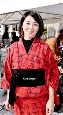 敦賀オンフェス実行委員長 後藤 美佳さん まちが変わる瞬間を見て感…
