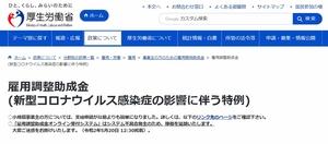 ホームページ 厚生 労働省 新型コロナワクチンの接種についてのお知らせ|厚生労働省