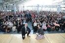 西川貴教、滋賀県が盛り上がり喜び 『スカーレット…