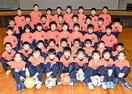 サッカー 社南美山FC(福井) 自立重んじ基礎…