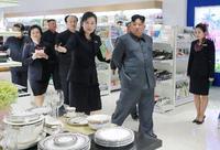 北朝鮮、「経済強国」の道遠く
