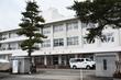 池田中学校2年生自殺・報告書