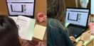 自宅でオンライン授業、学生の本音は