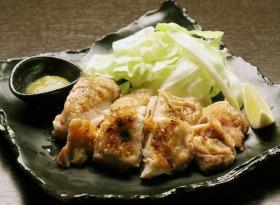 魚の街小浜で鶏料理を追及する店