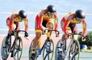 優勝第1号、自転車男子で福井県勢