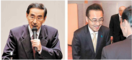 福井県知事選、農業票巡り綱引き