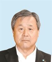 JA福井県の田波俊明代表理事組合長