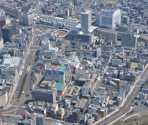 全国住みよさランク、福井市が4位