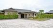 福井の知事公舎、民間が住宅分譲地に