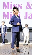 福井の小6が未来のミスターGP