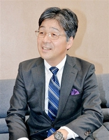 西田公昭さん