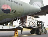 韓国、北朝鮮にミカン200トン