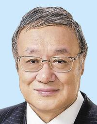 前小浜会議所会頭 上野清治氏が死去 72歳