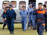 台風災害対策に5千億円