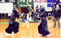 鯖江スポ少が栄冠 156人熱戦 県少年錬成大会