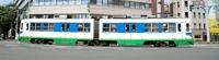 福井鉄道が880形車両を省エネ改造 1編成に回生ブレーキなど導入し消費電力45%減