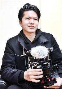 敦賀舞台の映画 3作を無料配信 地元出身 山下さんが制作